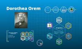 Copy of Dorothea Orem