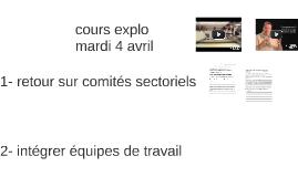 cours explo