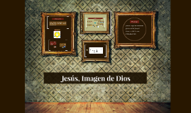 Jesus, Imagen de Dios