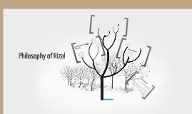 Copy of Rizal's Philosophy