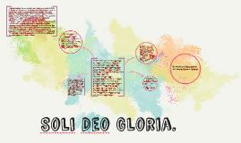 Copy of Soli Deo Gloria