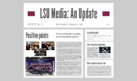 LSU Media
