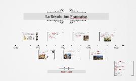 La Révolution Francaise