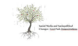 Gezi Events