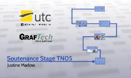 Soutenance Stage TN05