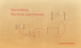 Mao Zedong: