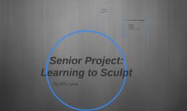Senior Project: