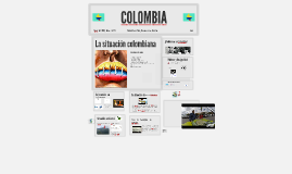 Copy of Colombia