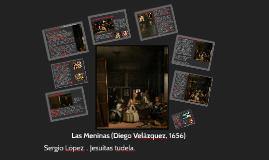 Las Meninas .(Diego Velázquez, 1656), comentario de Sergio Lopez