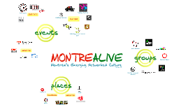 Copy of Montrealive