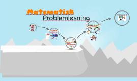 Matematisk problemløsning