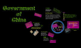 Copy of Copy of Government of India and China