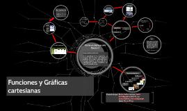 Copy of Funciones y Gráficas cartesianas