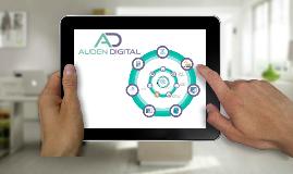 Auden Digital