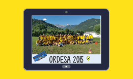 Ordesa 2015