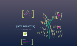 Copy of Green Marketing