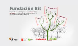 Copy of Presentación FBIT  (Castellano)
