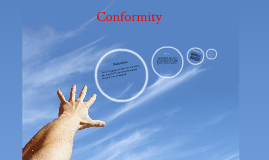 Copy of Conformity- Psychology