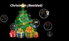 Copy of Christmas (Navidad)