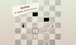 Copy of Autism