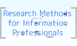 Copy of CCT308 Week 1 - Introduction to Research Methods