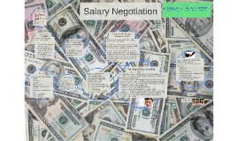 Copy of Salary Negotiation