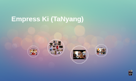 Empress Ki (TaNyang)