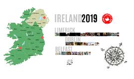 Ireland Col Alemán 2019