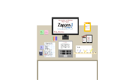 zappos - marketing 2013