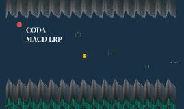CODA MACD LRP