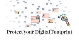 Protect Digital Footprint