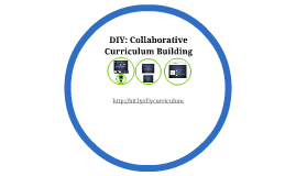 DIY: Collaborative Curriculum Building