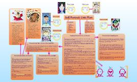 Copy of Self-Portrait Unit Lesson Plan