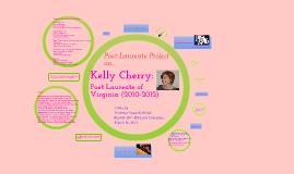 Kelly Cherry - Poet Laureate of Virginia