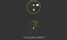 Analyser les stratégies de communication et marketing