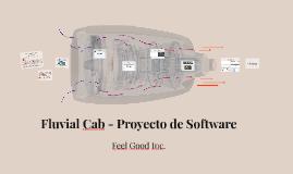 Fluvial Cab - Proyecto de Software