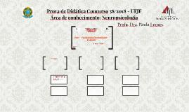 Concurso UFJF - Tema 1