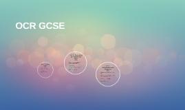 OCR GCSE