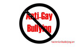 Copy of Teachers Can Stop Bullying