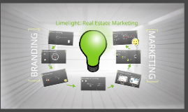 Limelight: Real Estate Marketing