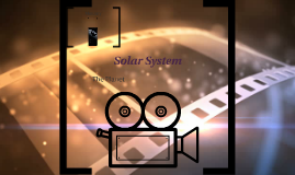 Copy of Copy of Solar System
