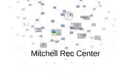Mitchell Rec Center