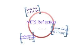 NETS Reflection