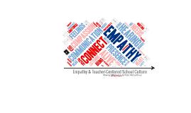 Empathy and Teacher-Centred School Change