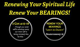 Copy of Copy of Copy of Copy of Renewing Your Spirutal Life