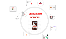 Copy of Stakeholders