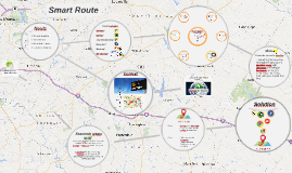 Copy of Smart Route