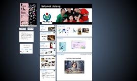 Sambutan Besut Kode Uni Jakarta