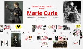 Marie Curie: Meninas na Ciência Planetário/2017