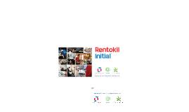 Presentación Rentokil Initial sector hotelero